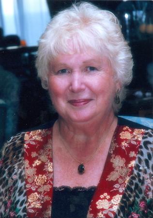 Kathy Harris Reddecliff (Harris)