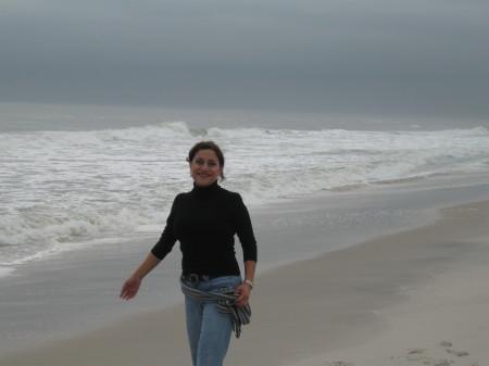 Angela Tuohy (Gutierrez)