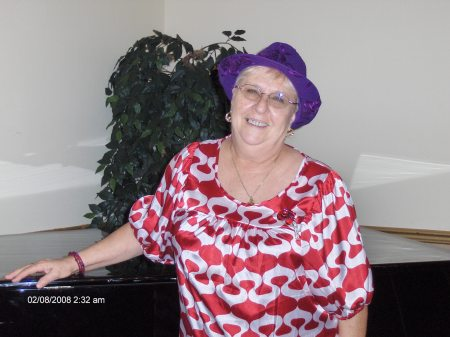 Linda Bickmore (Edwards)