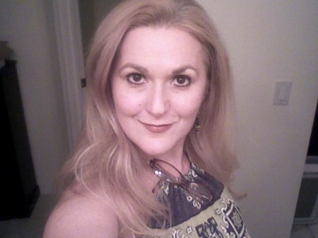 Amy Schumaker (Wilcox)