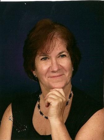 Sandra Simons (Rogers)