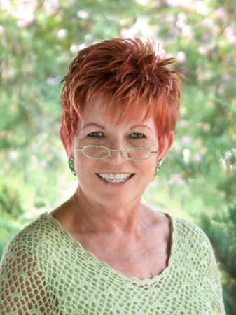 Linda Fry (Smith)
