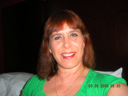 Janice Rhodes (Clark)