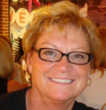 Patricia Robinson (Dodds)