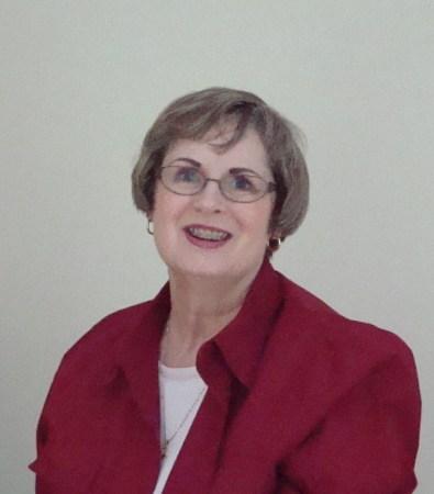 Kathy Swetland (Shaw)