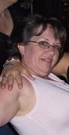 Ann Myrick (Leblanc)