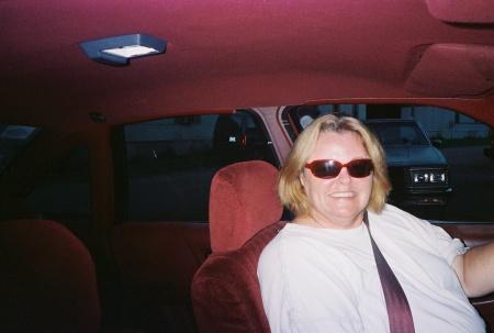 Deborah Brady (Campbell)