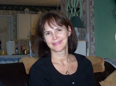Linda Blair (Bullock)