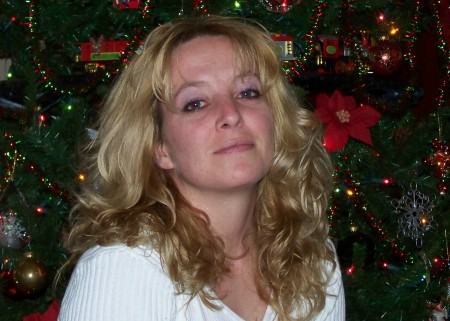 Stephanie Harding (Stevens)