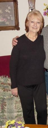Diane McCleland (Lewis)