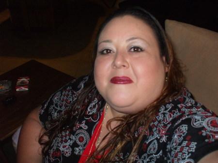 Linda Gamboa  (Medrano)