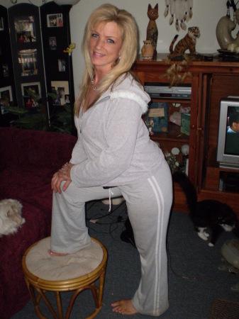 Sheila Ledene (Parker)