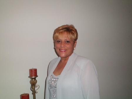 Maria Pourshahidi  (Ramos)
