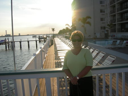 Susan Wickman (Kemp)