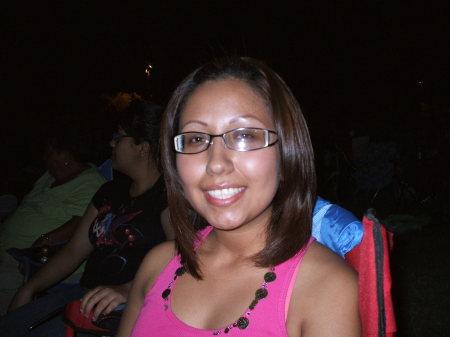 Karla Alvidrez (Martinez)