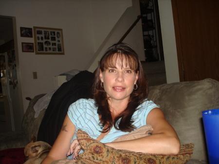 Laura Butrick (Robinson)