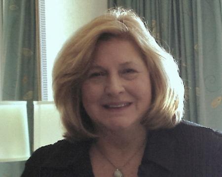 Linda Moss  (Owens)