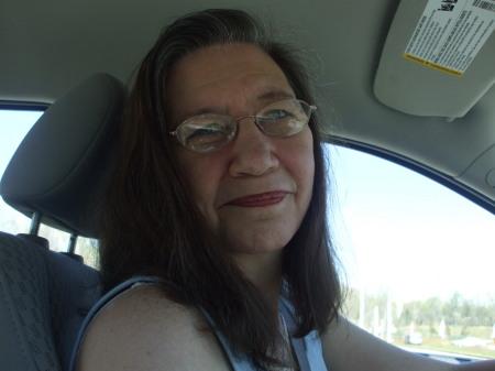 Ellen Morris (Johnson)