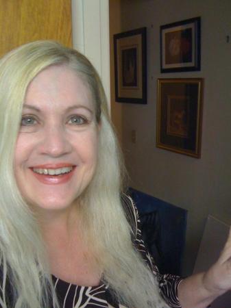 Patricia Spivey  (Adams)
