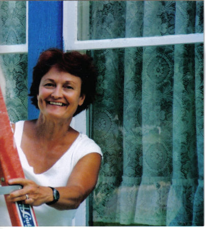 Ruth Dechavez (Allen)