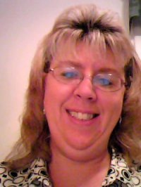 Charlene Poteat  (Myers)