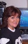 Patricia Ray (Wilson)
