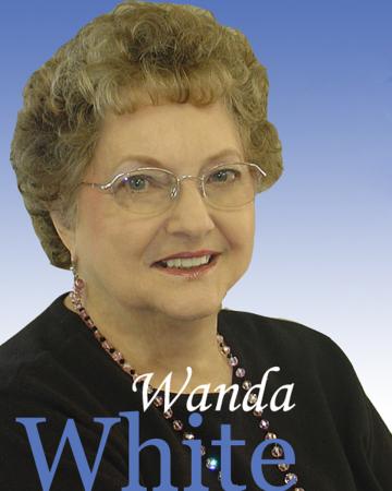 Wanda White  (Cox)