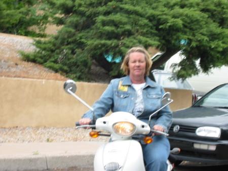 Judy Dougherty (Moore)