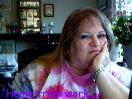 Sharon Kimbro  (Hughes)