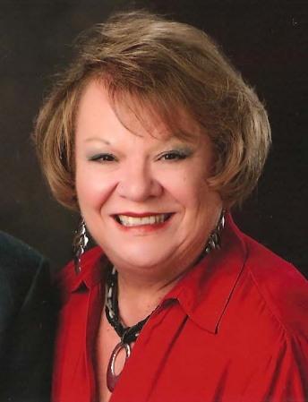 Brenda Thomas (Michaelson)