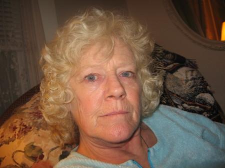 Susan Wisda (Gill)