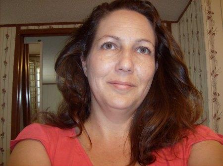 Kathy Norris (Ward)