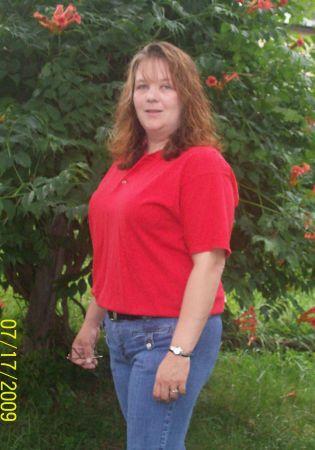 Mary Sypolt  (Weaver)