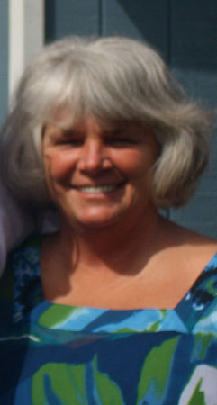 Margie Hoetger (Benefield)