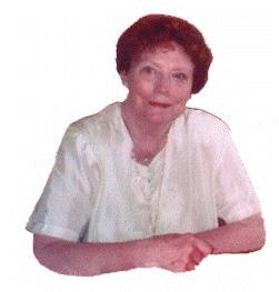 Patricia Lyon (Flanagan)