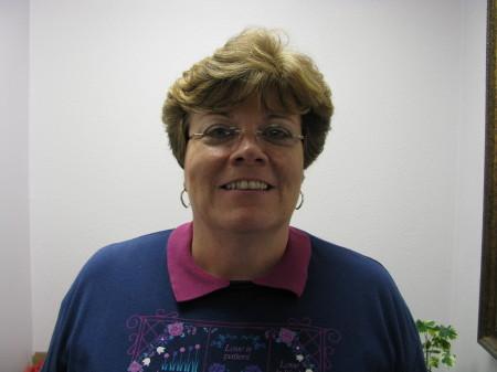 Mary Allen (Matthews)