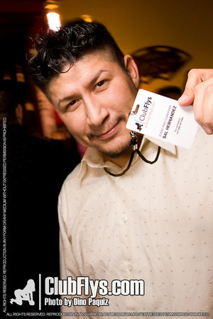 Salvador Hernandez III (Hernandez)