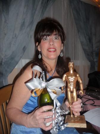 Brenda Reichel (Walker)