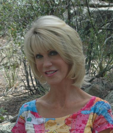 Mary Gouveia (Ferguson)