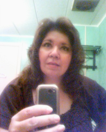 Debra Munoz (Olivas)