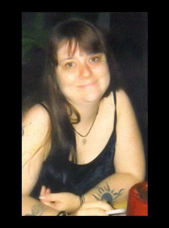Christina Geistel (Platt)