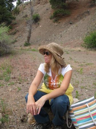Patti Gettel (Rowley)