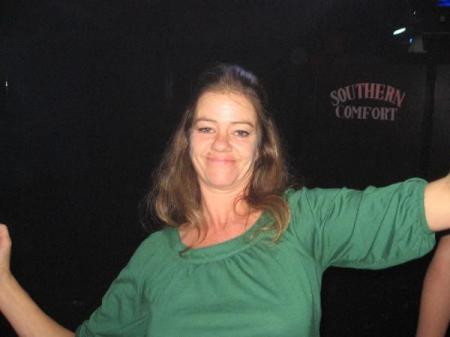 Brenda Croft  (Cash)