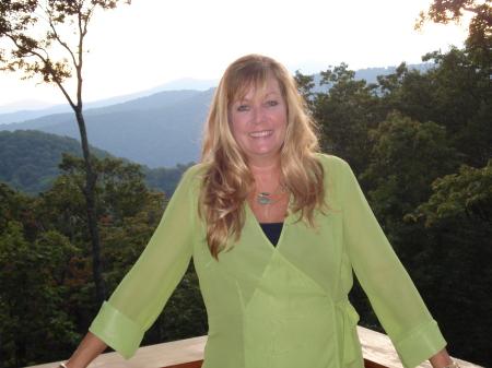 Karen Stephenson  (Nielsen)