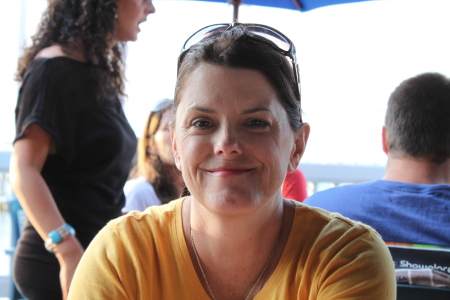 Linda Foreman  (Robinson)