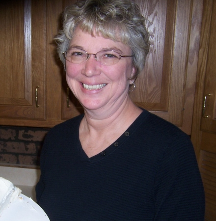 Betty Deitch (Bickerstaff)