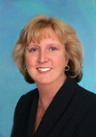 Christine Palmer  (Davis)