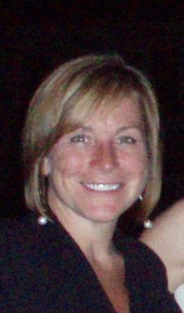 Carol Boudrieau  (Wilson)
