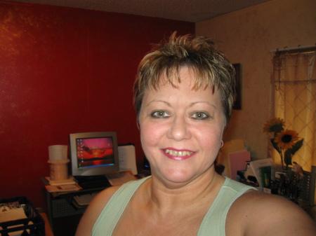 Kim Watkins  (Bebeau)