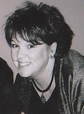 Allison Kane (Palmer)